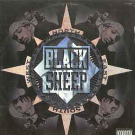 Black Sheep - North south east west