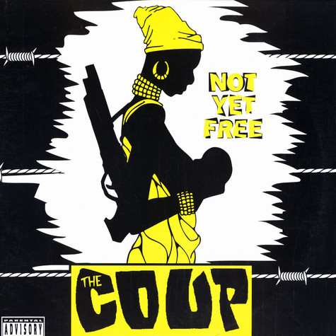 Coup - Not yet free