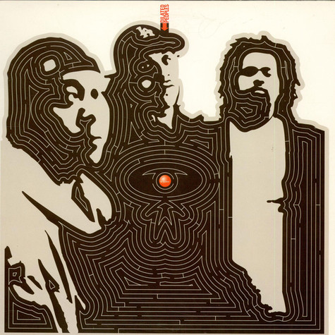 Dilated Peoples - No Retreat
