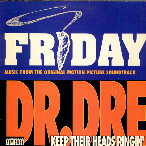 Dr. Dre and Mack 10 - Keep Their Heads Ringin'