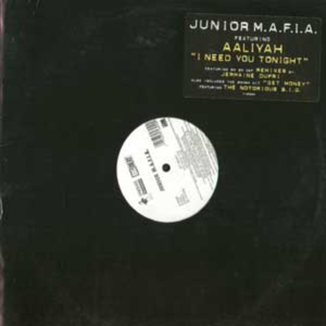 Junior M.A.F.I.A. - I Need You Tonight feat. Aaliyah