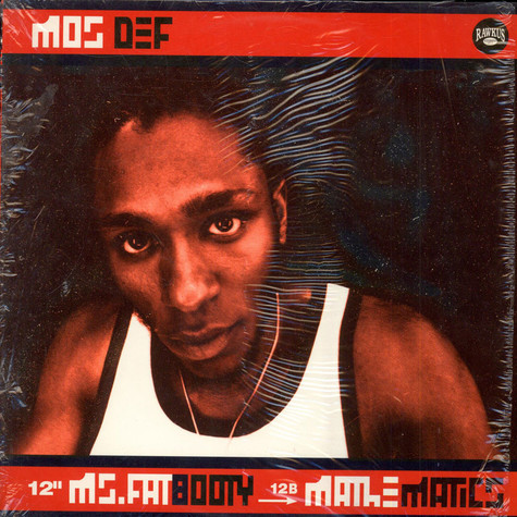 Mos Def - Ms. Fat Booty