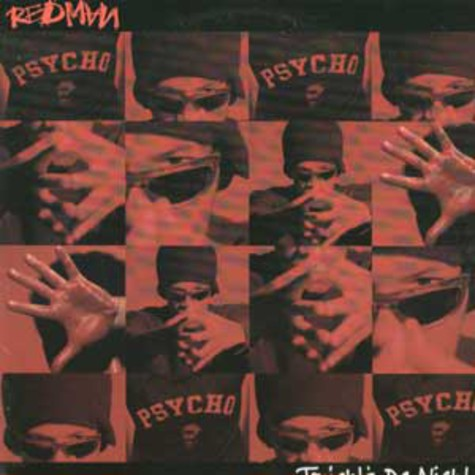 Redman - Tonight's da night