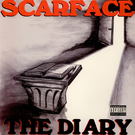 Scarface - The Diary