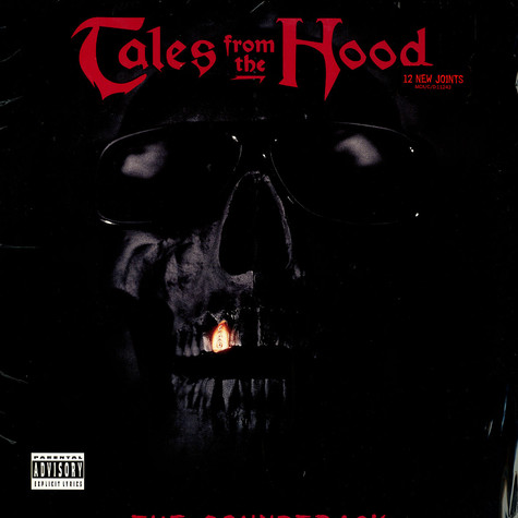 V.A. - Tales from the hood