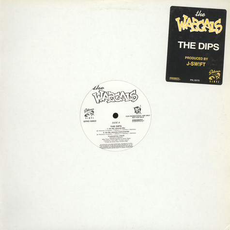 Wascals, The - The Dips