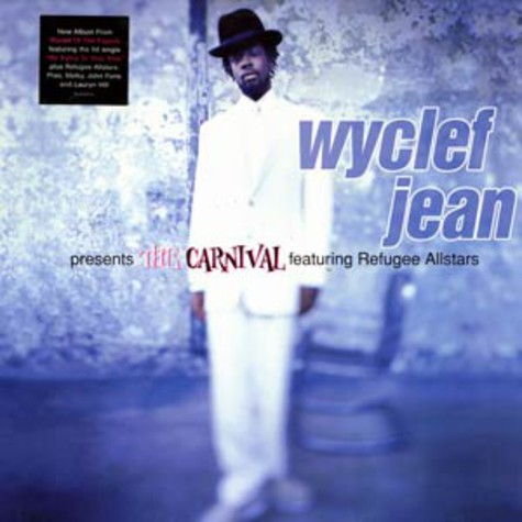 Wyclef Jean Featuring Refugee Camp All Stars - The Carnival