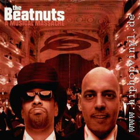 Beatnuts - A Musical Massacre
