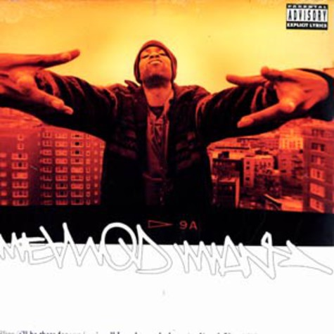 Method Man - I'll be there for you feat. Mary J Blige