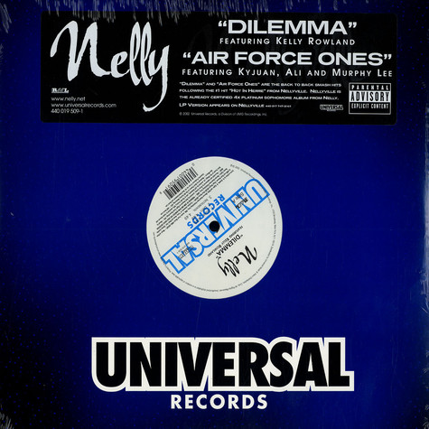 Nelly - Dilemma feat. Kelly Rowland