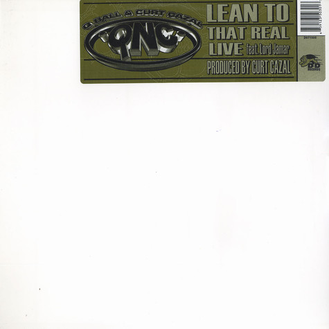 QNC - Lean to