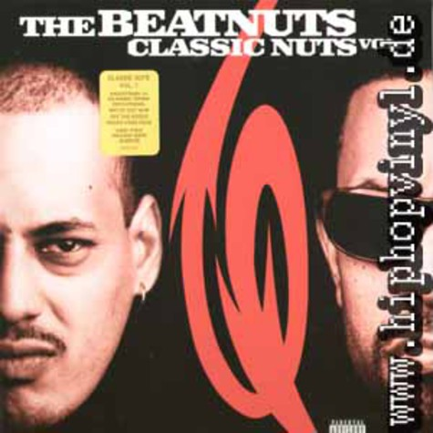 Beatnuts - Classic Nuts Vol.1