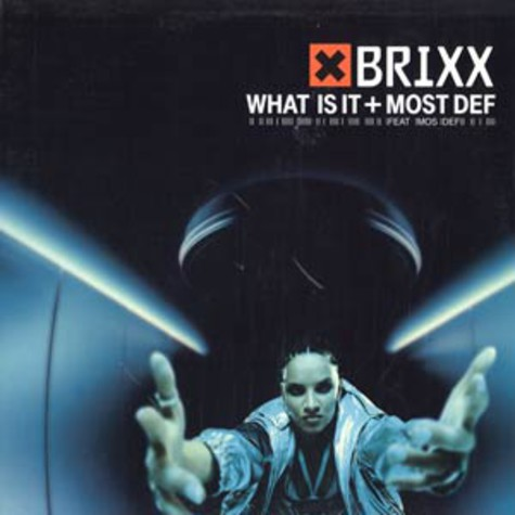 Brixx - What Is It