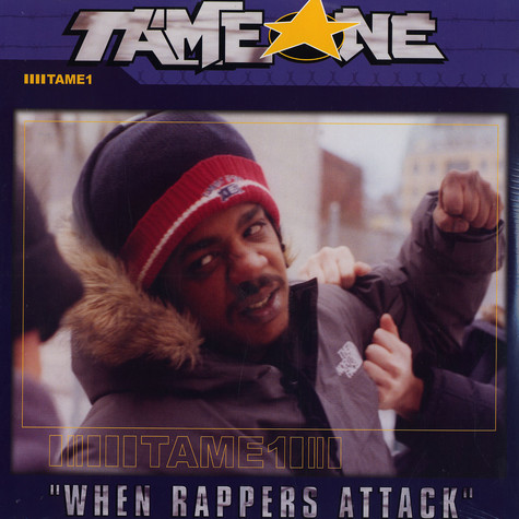 Tame One - When rappers attack