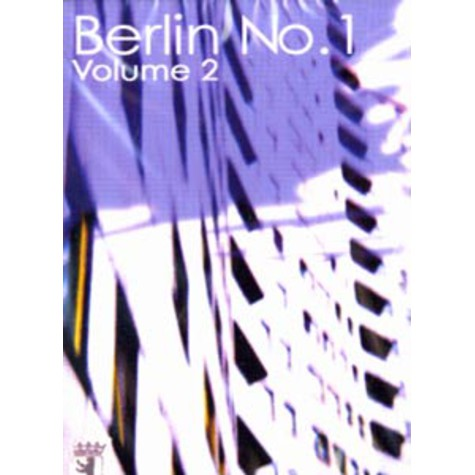 V.A. - Berlin No.1 Volume 2