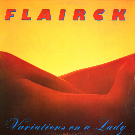 Flairck - Variations on a lady