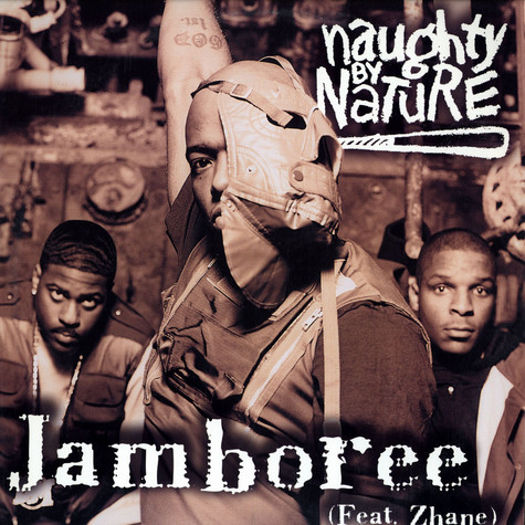 Naughty By Nature - Jamboree feat. Zhane