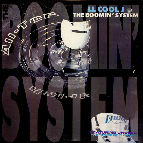 LL Cool J - The boomin system
