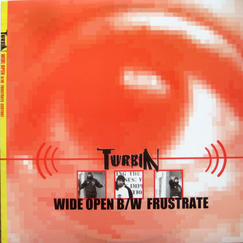 Turbin - Wide Open