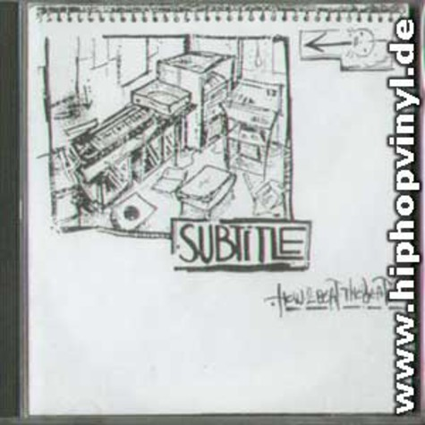 Subtitle - How 2 Beat The Beat 2