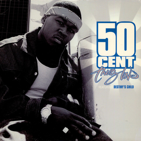 50 Cent - Thug Love feat. Destinys Child