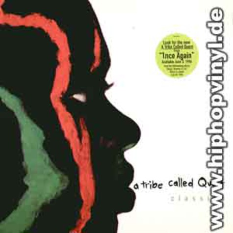 A Tribe Called Quest - Classics EP
