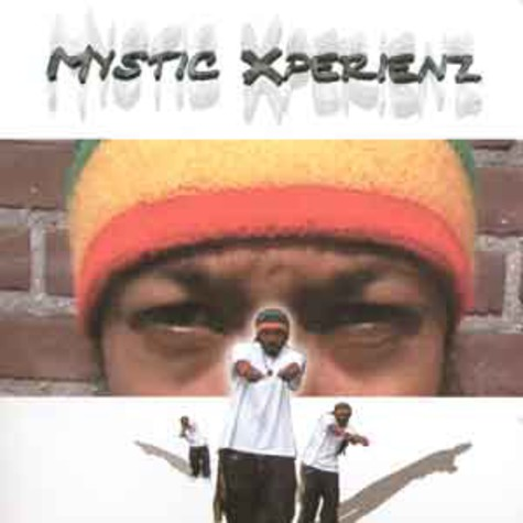 Mystic Xperienz - Theory & practise