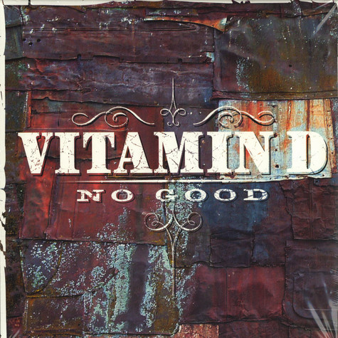 Vitamin D - No good
