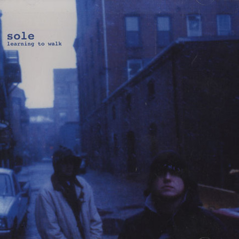 Sole - Learning to walk