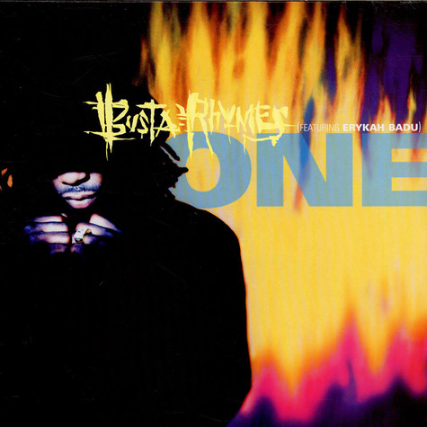 Busta Rhymes - One