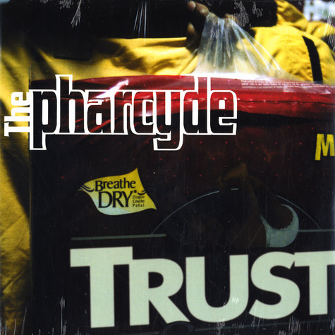 Pharcyde, The - Trust