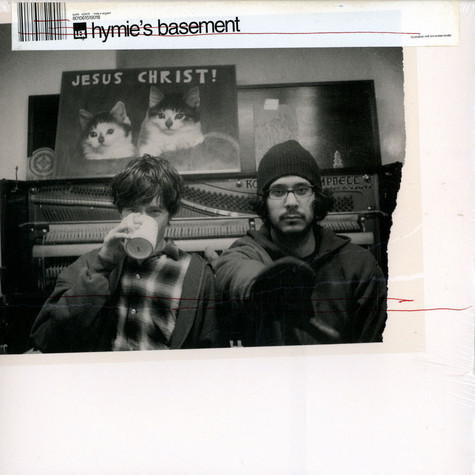 Hymie's Basement (Why? & Fog) - Hymie's basement