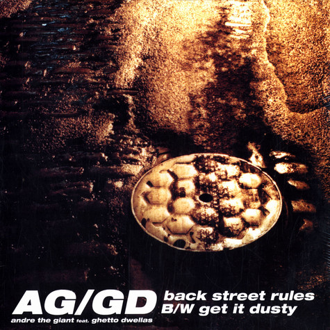 AG - Back street rules