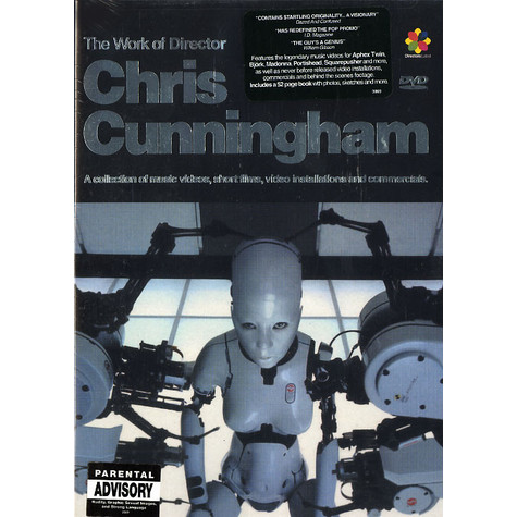 Chris Cunningham - The work of director