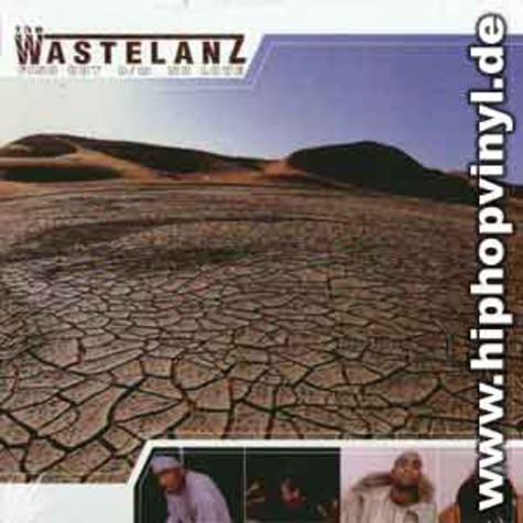 Wastelanz - Find out