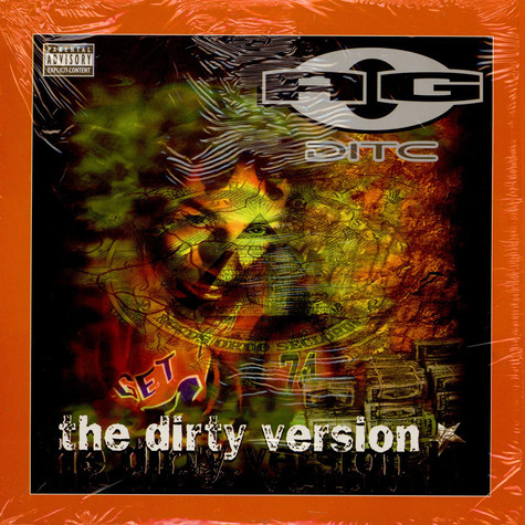 AG - The Dirty Version