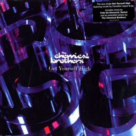 Chemical Brothers - Get Yourself High