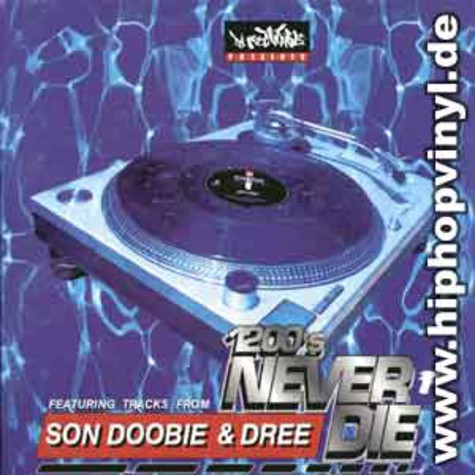 Son Doobie / Dree - Strippers in the house / oooh oooh