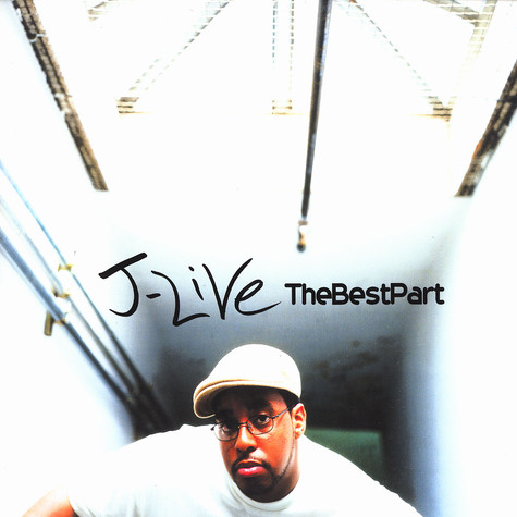 J-Live - The best part