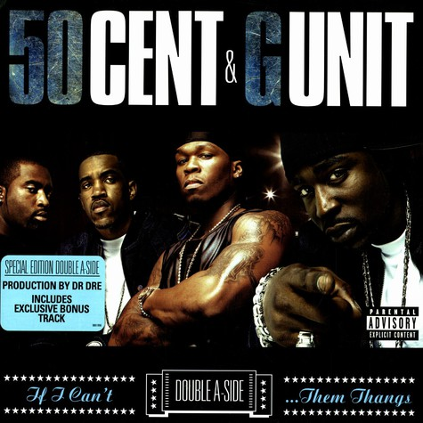 50 Cent & G-Unit - If i can't