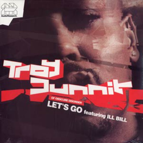 Troy Dunnit - Let's go feat. Ill Bill