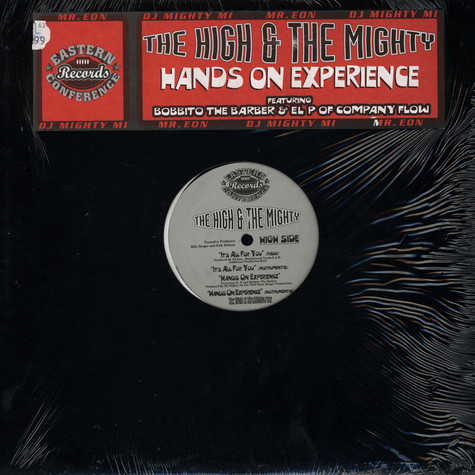High & The Mighty - Hands On Experience