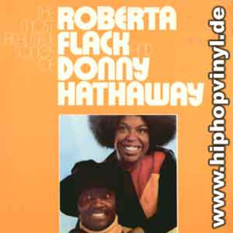 Roberta Flack & Donny Hathaway - The most beautiful songs of ...