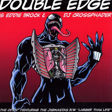 Double Edge - The Odds