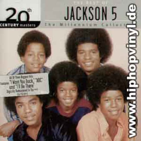 Jackson 5 - Best of ... the millenium collection