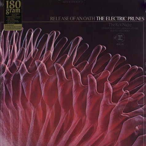 Electric Prunes, The - Release of an oath