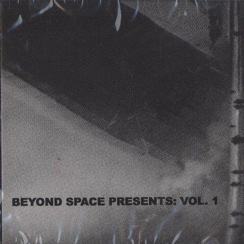 Beyond Space - Compilation Volume 1
