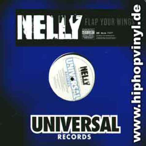 Nelly - Flap your wings