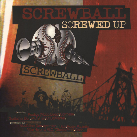 Screwball - Screwed up