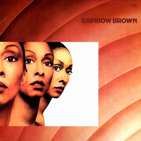 Rainbow Brown - Rainbow brown